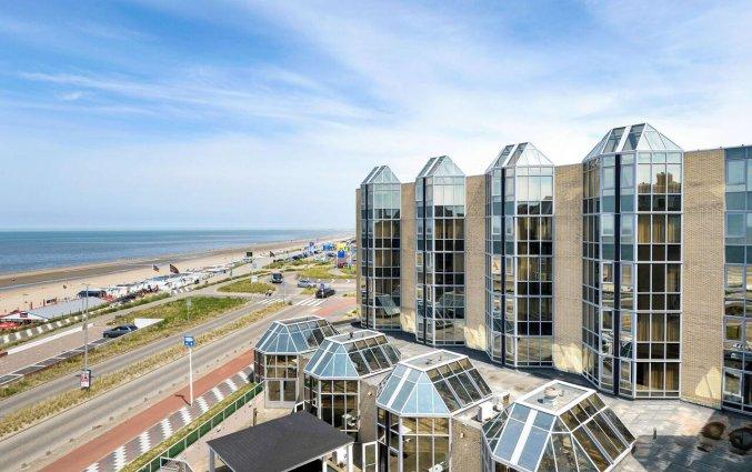 Heerlijke vakantie Nederlandse Kust! Hotel Zandvoort