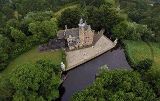 Fletcher Landgoed Renesse aan de Nederlandse Kust