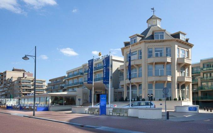 Heerlijk relaxen aan de Nederlandse Kust Hotel Noordwijk aan Zee