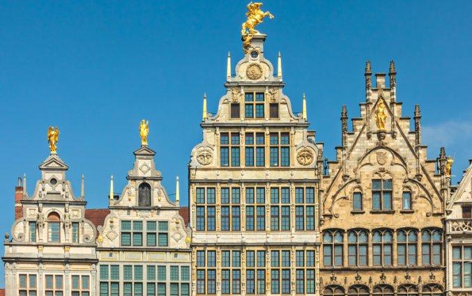 Korting Eropuit in Antwerpen!