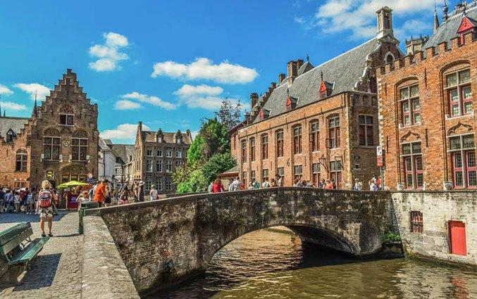 Korting Vertoeven in Brugge Historisch centrum
