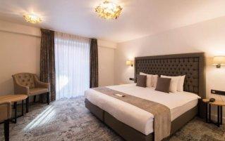 Kamer van Hotel Academie Brugge