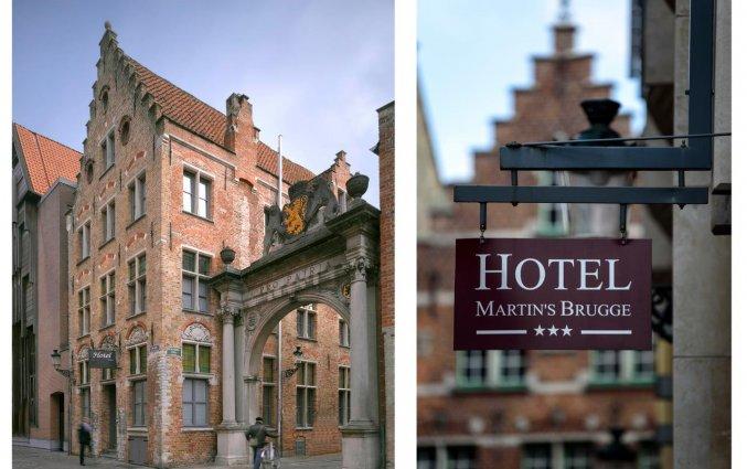 Korting Toplocatie in Brugge! Historisch centrum