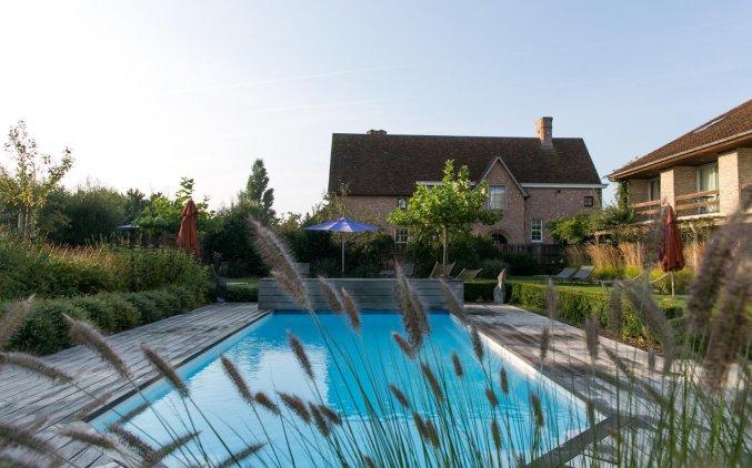 Korting Heerlijk hotel aan de Belgische kust! De Haan