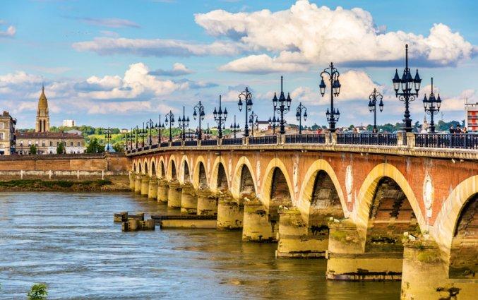 Korting Ontdek de geweldige stad Bordeaux