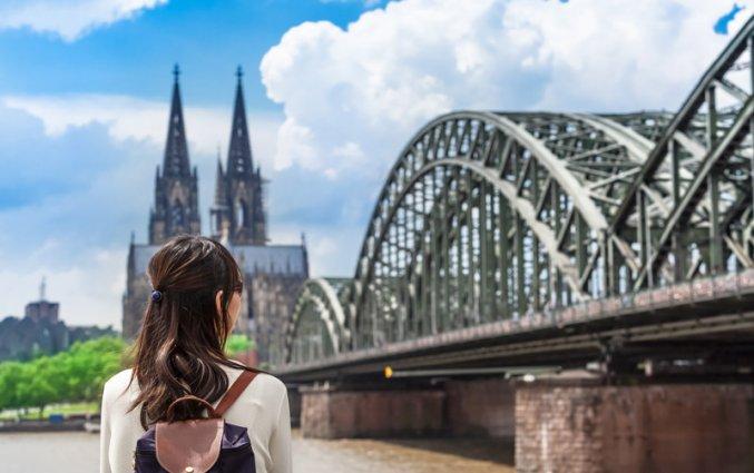 Korting Weekendje naar Keulen Altstadt Sued