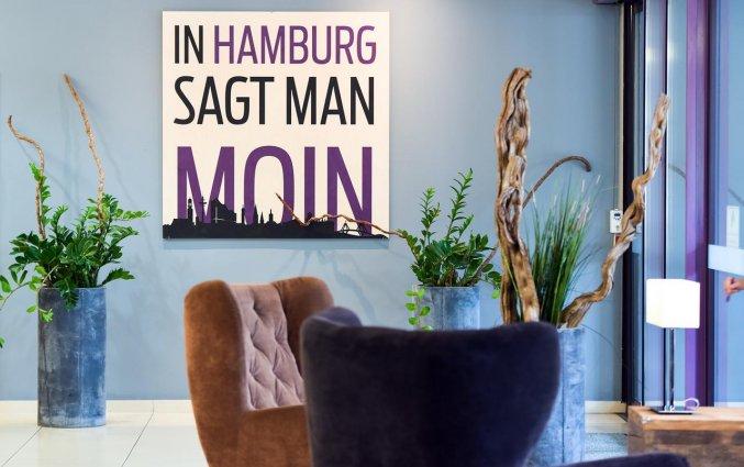 Korting Stedentrip Hamburg Hammerbrook