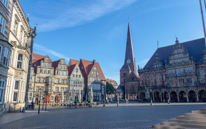 Korting Op naar historisch Bremen Mitte