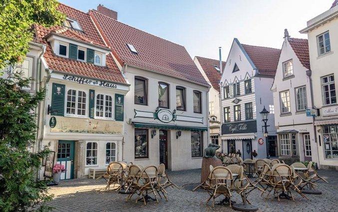 Korting Weekendje weg naar Bremen Findorff