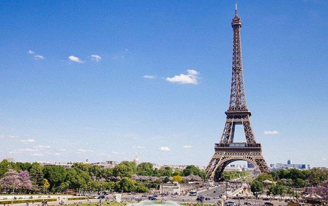 Korting Romantisch Parijs 10e Arrondissement