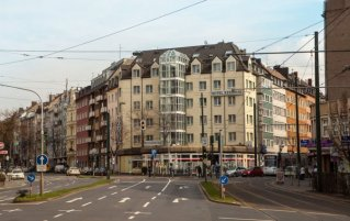 Hotel Residenz in Düsseldorf