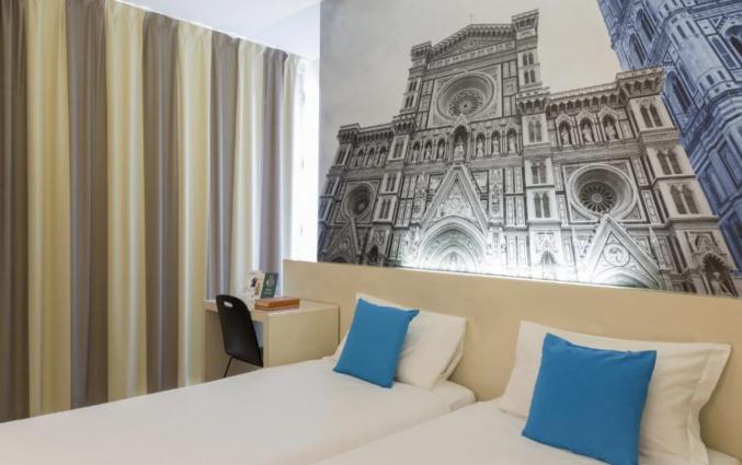 Korting Bezoek het mooie Florence Lungarno del Tempio