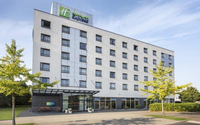Korting Heerlijk hotel in Düsseldorf Derendorf
