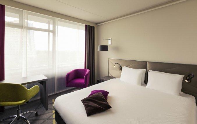 Heerlijk hotel in Groningen