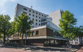 Voorkant van Hotel Best Western Groningen City Centre