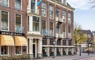 Gebouw van Hotel NH Centre Utrecht in Utrecht