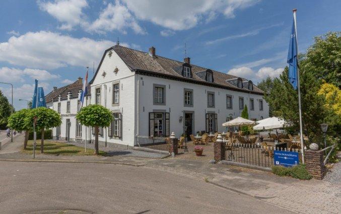Heerlijk hotel in Limburg Valkenburg