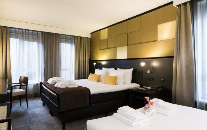 Heerlijk hotel in Leeuwarden