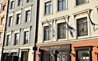 Hotel Rija Domus in Riga