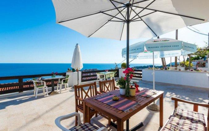 Korting Stad en strand in Dubrovnik Ploce