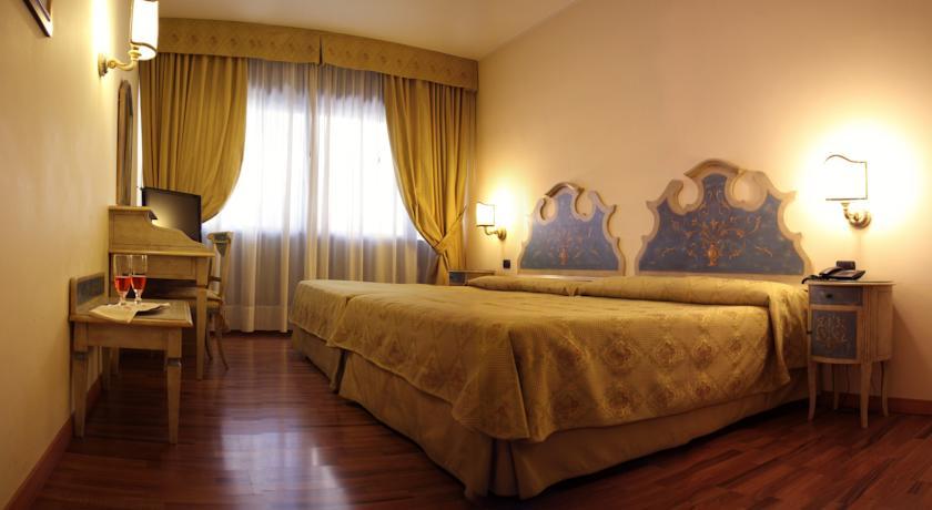 Korting Stedentrip romantisch Venetie Hotel Mestre