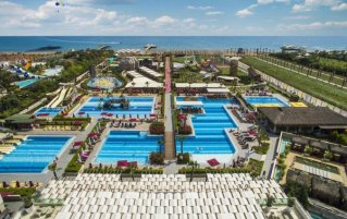 Resort en Spa Aska Lara in Antalya