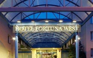 Hotel Fortuna West 1