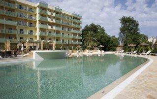Hotel Ariti 1
