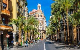 Hotel Expo Valencia 1