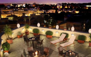 Hotel Alessandrino 1
