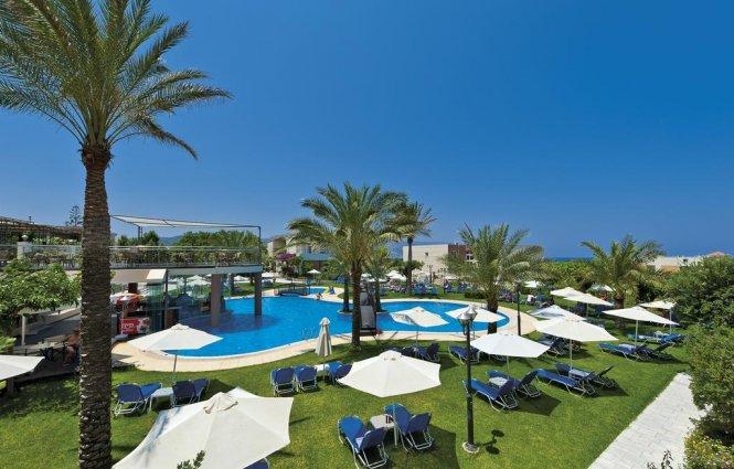 All-inclusive vakantie Kreta