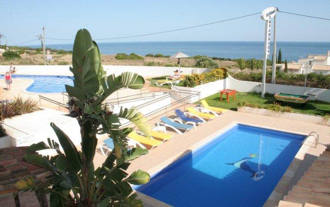 Hotel & Spa Maritur Algarve 1