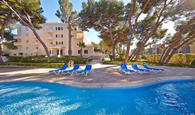 Korting Genieten op Mallorca Hotel El Arenal