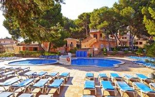 Hotel Club Palma Bay 1