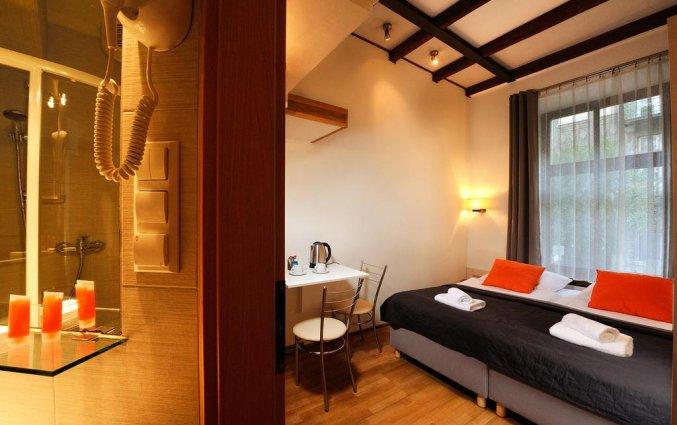 Kamer in Aparthotel Siesta Krakau