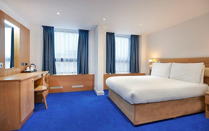 Korting Wereldstad Londen Hotel