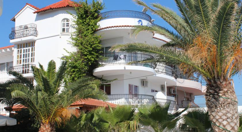 Hotel Elarin 1
