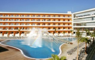 Hotel Balaia Atlantico 1