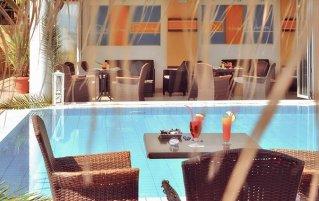 Hotel Belussi Beach 1