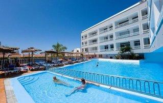 Hotel Blue Sea Lagos de Cesar 1