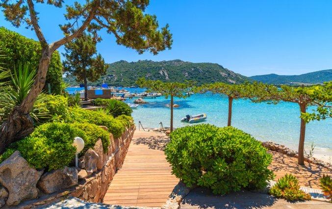Korting Keizerlijk genieten op Corsica Serra di Ferro