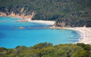 Residence Alba Rossa Corsica 1