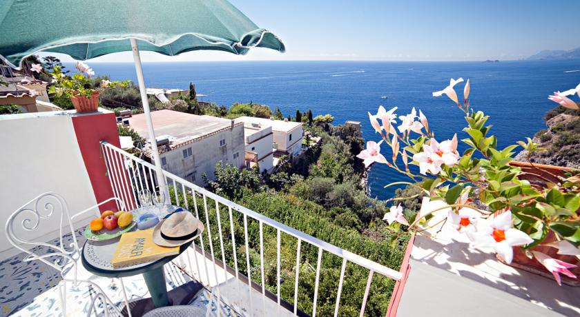 Fly&Drive Amalfi