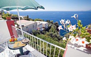 Hotel Villa Bellavista 1