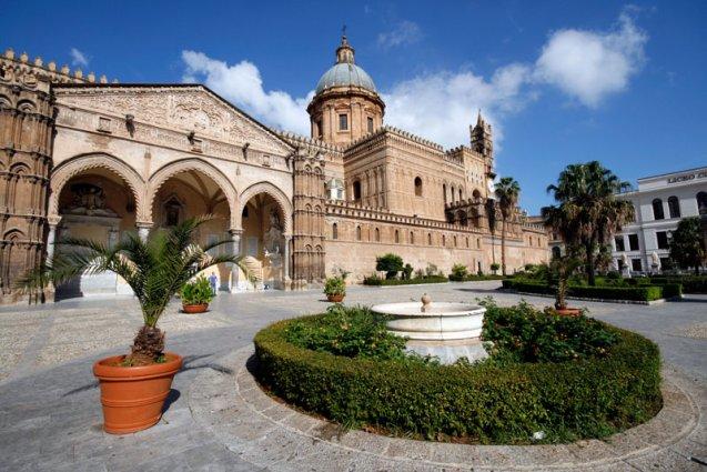 10-daagse rondreis Sicilie