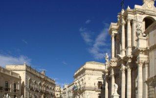 10-daagse rondreis Sicilie 1