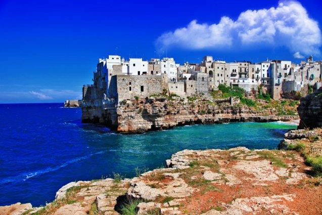 11-daagse rondreis Puglia!
