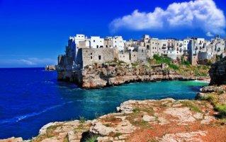 11-daagse rondreis Puglia 1