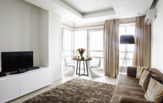 Aparthotel Platinum Residence 1