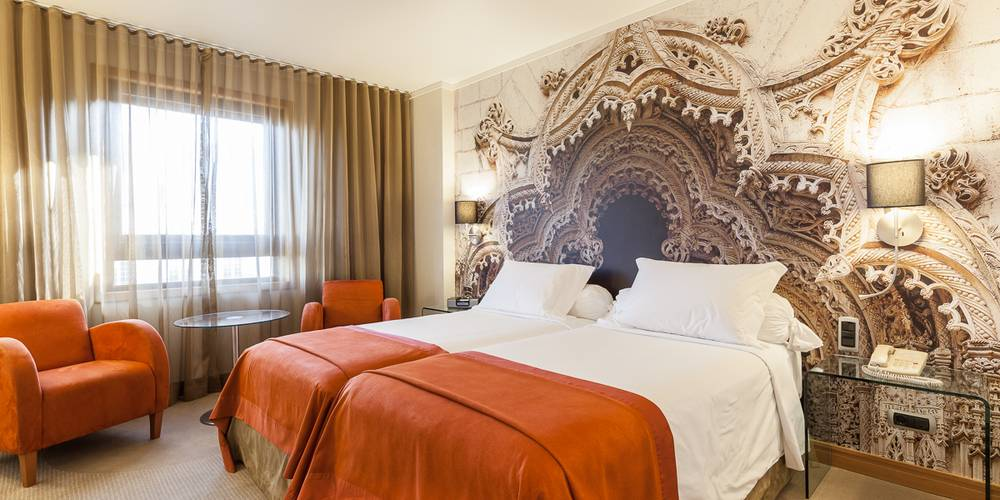 Korting Must see Lissabon! Hotel Santo António